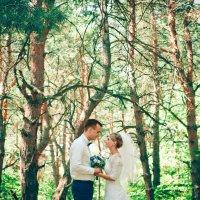 Свадьба Александра и Яны :: Олег Блохин