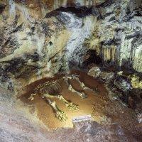 Пещера. :: Сергей Адигамов