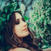 волшебный сад :: Елена OST