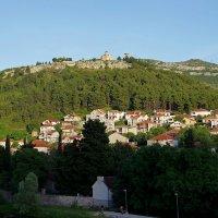 Монастырь Херцеговачка-Грачаница :: Михаил Рогожин