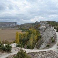 Бельбекская долина, Крым :: Тамара Мадюдина