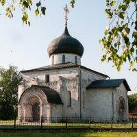Георгиевский собор. (1230-1234г) :: Игорь Сорокин