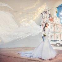 невеста :: Дарья Большакова