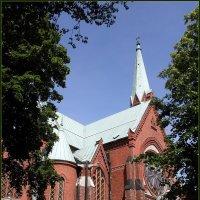 Лютеранский собор :: Вера