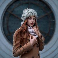 Pretty girl :: Дмитрий Бегма
