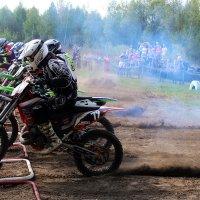 .... старт... !!!! :: Дмитрий Иншин