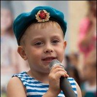 День ВДВ :: Алексей Патлах