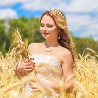 Невеста :: Tatsiana Latushko