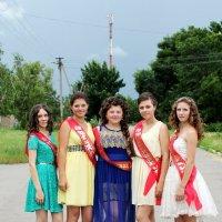 Выпускницы :: Инна Дегтяренко