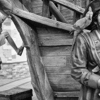 На абордаж! :: Ольга Нарышкова
