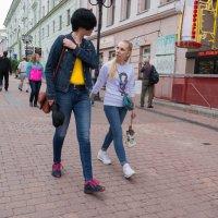 В поисках жёлтого :: Микто (Mikto) Михаил Носков