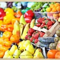 На рынкае :: Вадим Климкин