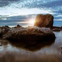 На заливе... :: Светлана Салахетдинова