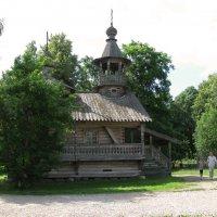 Витославицы в Новгороде Великом :: Наталья