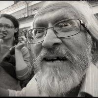 Оптимистическая трагикомедия фотографа Николая Бахарева (3 августа 2016 г.) :: Андрей Пашис