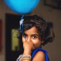 Indian Girl :: Anna Aleksandrova