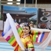 23 фестиваль корейской культуры :: Астарта Драгнил