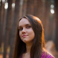 моя первая фотосессия :: Игорь Тебеньков
