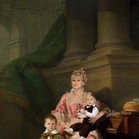 Из семейной коллекции картин :: И. Игонин