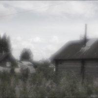 На окраине Пскова :: galina bronnikova