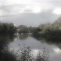 Облака :: galina bronnikova