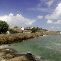 Sri-Lanka,Galle Fort , Indian Ocean :: Андрей