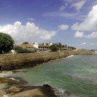 Sri-Lanka,Galle Fort , Indian Ocean :: Андрей