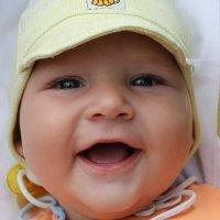 Малыш :: Анастасия Яковлева