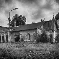 г.Углич . Алексеевский монастырь. :: Игорь Абламейко