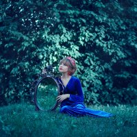 """фотопроект """"Волшебное зеркало"""" :: ᖇIᑎKᗩ KOᖇᑕᕼ"""