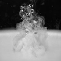 Вода и пар - 2 :: Карен Мкртчян