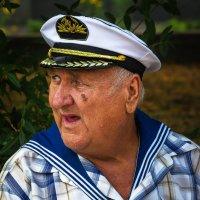 Море, Флот - давно это было... :: Павел Петрович Тодоров