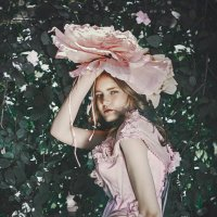 Райский цветок :: Татьяна Фирсова
