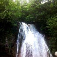 Водопад Джур-джур :: Ксения Малкова
