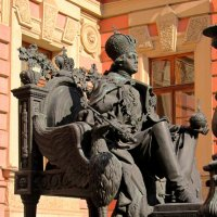 Император Павел I :: Сергей Карачин