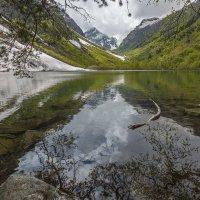 Третье Бадукское озеро... :: Vadim77755 Коркин