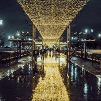 После дождя :: Марат Зангиров
