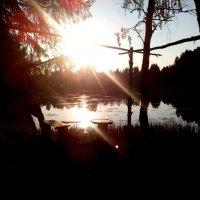 Место для души :: Александра Кускова
