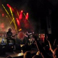 Нк концерте Кипелова :: Глеб Буй
