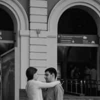 Прощание :: marmorozov Морозова