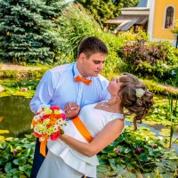 эх эта свадьба.. :: Олег Гаврилов