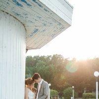 В закате дня рассвет любви :: Ульяна Смирнова