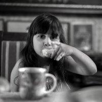 Завтрак :: Срапион Даниелян