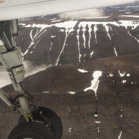 Под крылом самолета :: klara Нейкова