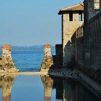 Крепость на море :: Николай Танаев