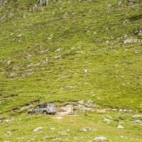 Национальный парк Дурмидор :: Gennadiy Karasev