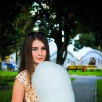 На день города! :: Anastasia Silver