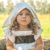 деревенская девочка :: Тася Тыжфотографиня