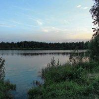 Пленительна мелодия рассвета... :: Лесо-Вед (Баранов)