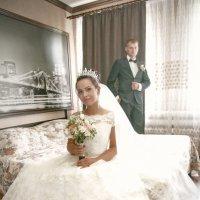 Свадьба Карины и Алексея :: Андрей Молчанов